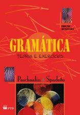 Gramatica Teoria e Exercicios