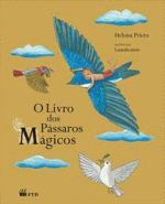 LIVRO DOS PASSAROS MAGICOS, O
