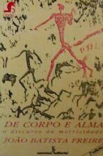 DE CORPO E ALMA