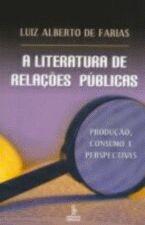 LITERATURA DE RELACOES PUBLICAS, A