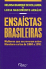 Ensaistas Brasileiras