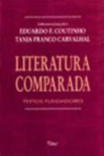 LITERATURA COMPARADA - TEXTOS FUNDADORES