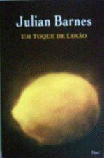 UM TOQUE DE LIMAO