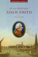 AUTENTICO ADAM SMITH, O