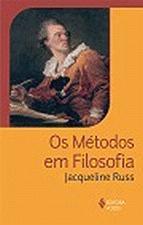 Os Métodos em filosofia