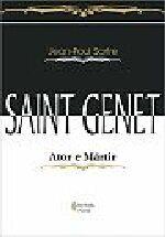 Saint Genet Ator e Martir