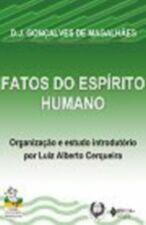 Fatos Do Espirito Humano Organização