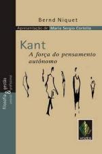 Kant - A Forca Do Pensamento Autonomo
