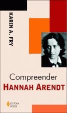 Compreender Hannah Arendt