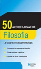 50 Autores chave de Filosofia