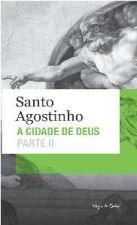 CIDADE DE DEUS, A - PARTE II (BOLSO)