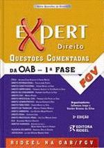 Expert Direito Questões Comentadas da OAB 1 Fase