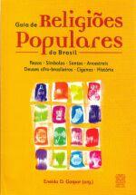 GUIA DE RELIGIOES POPULARES BRASIL