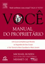 VOCE - MANUAL DO PROPRIETARIO