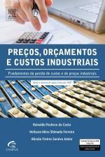 Precos Orcamentos e Custos Industriais