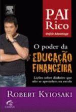Pai Rico o Poder da Educacao Financeira