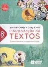 Interpretação de Texto 8° - Desenvolvendo a Competência Leitora