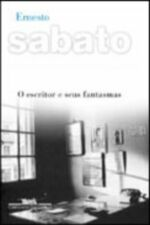 ESCRITOR E SEUS FANTASMAS, O