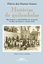 HISTORIAS DE QUILOMBOLAS