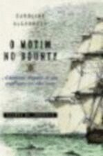 MOTIM NO BOUNTY O
