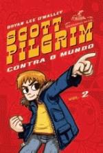 Scott Pilgrim Contra o Mundo - Vol. 2