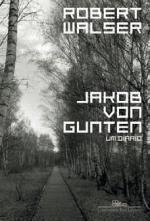JAKOB VON GUNTEN - UM DIARIO