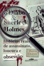 DIABO E SHERLOCK HOLMES, O