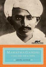 Mahatma Gandhi e Sua Luta Com a Índia