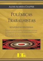 POLEMICAS TRABALHISTAS - MONOGRAFIAS VENCEDORAS/10