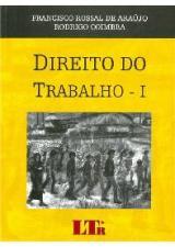 Direito do Trabalho - Vol.1 - 2014