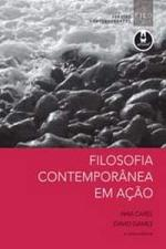 FILOSOFIA CONTEMPORANEA EM ACAO