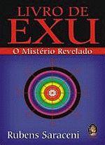 Livro de Exu O Mistério Revelado