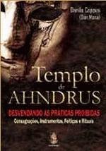 Templo de Ahndrus ...