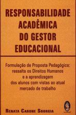 RESPONSABILIDADE ACADEMICA DO GESTOR EDUCANCIONAL