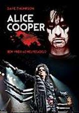 ALICE COOPER - BEM-VINDO AO MEU PESADELO