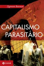 CAPITALISMO PARASITARIO