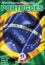 Minidicionário Escolar de Português