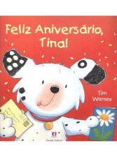 Feliz Aniversario Tina