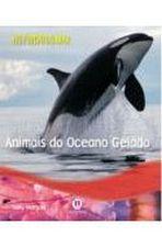 Animais das Profundezas do Oceano Colecao no Fundo do Mar