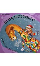 Braquiossauro um Dinossauro Grandalhao
