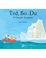 Ted Bo e Du a Grande Aventura