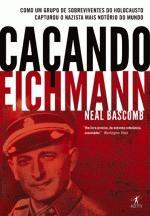 Cacando Eichmann