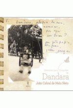 Ilustrações para Fotografias de Dandara