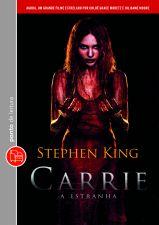 Carrie, A Estranha - Edição de Bolso