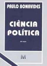 CIENCIA POLITICA - 22ED/15