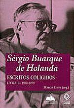 Sergio Buarque De Holanda Livro 02 - Escritos Coligidos