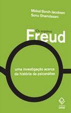 Os Arquivos Freud uma Investigacao Acerca da Historia da Psicanalise