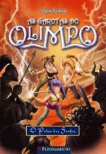 GAROTAS DO OLIMPO - O PODER DOS SONHOS