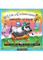 VALTER, O CACHORRINHO PUM - CONFUSAO NO BAZAR