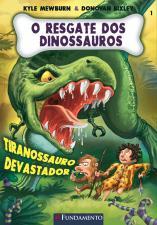 Resgate dos Dinossauros o 02